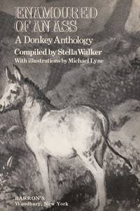 Enamoured of an ass: A donkey anthology