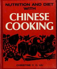 NUTRITION AND DIET WITH CHINESE COOKING