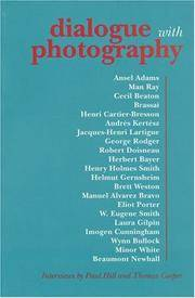 image of Dialogue with Photography