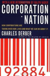 Corporation Nation P