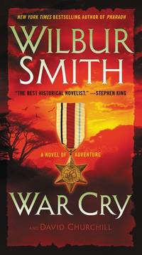 War Cry: A Novel of Adventure (Courtney)