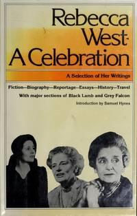 image of Rebecca West a celebration