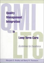 QUALITY MGMT.INTEGRATION IN LONG-TERM..