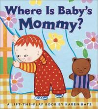 Where Is Baby's Mommy