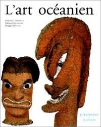 Civilisation et Art Océanien