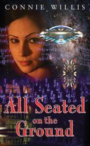 All Seated On the Ground ---By Connie Willis - a Signed Copy