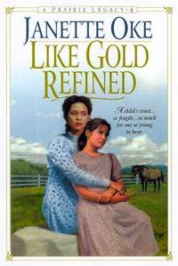 Like Gold Refined