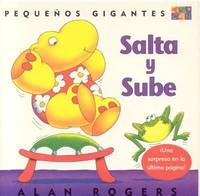 Salta Y Sube (Little Giants)