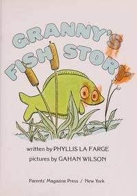 Granny's Fish Story.