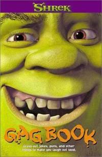 Shrek Gag Book
