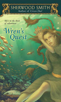 Wren's Quest (Wren Books)