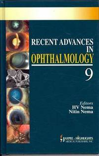 image of R.A.IN OPHTHALMOLOGY (VOL.9)