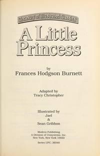 image of A Little Princess (Treasury of Illustrated Classics)