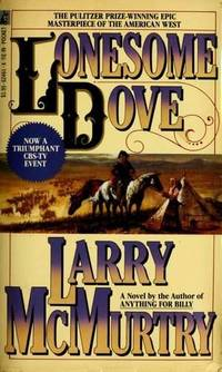 image of Lonesome Dove M