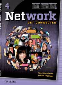 Network: 4: Student Book with Online Practice