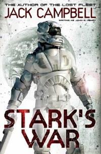 image of Stark's War (Ethan Stark 1)