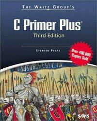 The Waite Group's C Primer Plus