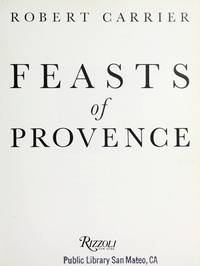 FEASTS OF PROVENCE