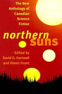 image of NORTHERN SUNS: An Anthology of Canadian Science Fiction