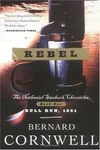 Rebel (The Starbuck Chronicles #1)