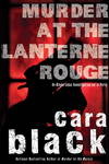 image of Murder at the Lanterne Rouge