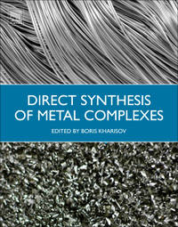 Direct Synthesis of Metal Complexes
