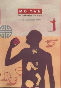 image of The Republic Of Wine  - 1st UK Edition/1st Printing