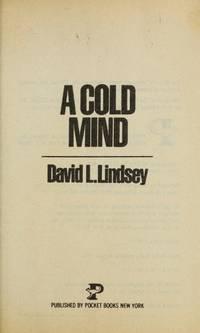A Cold Mind  **SIGNED**