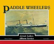 Paddle Wheelers (Great Lakes Album)