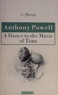 image of A Dance to the Music of Time: Winter v. 4