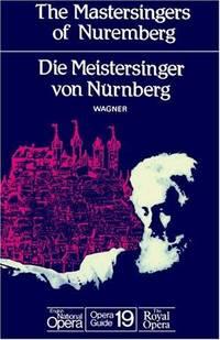 Mastersingers Of Nuremberg