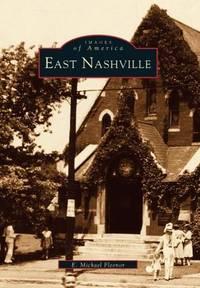 East Nashville (TN) (Images of America)