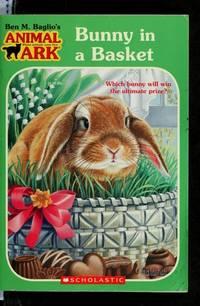 Bunny in a Basket (Animal Ark #4)