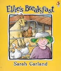 Ellie's Breakfast