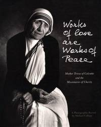 Works of love arw works of peace