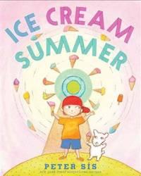 Ice Cream Summer
