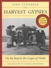 The Harvest Gypsies