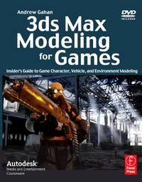 Mesa College 3ds Max Bundle: 3ds Max Modeling for Games: Insider's Guide to Game Character,...