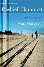 image of Red Harvest (Crime Masterworks)
