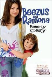 image of Beezus and Ramona Movie Tie-in Edition