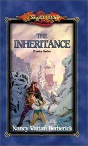 The Inheritance (Dragonlance Classics)