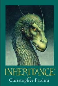 Inheritance (Inheritance Cycle, Book 4) by  Christopher Paolini - Hardcover - 2011-11-08 - from Ergodebooks and Biblio.com