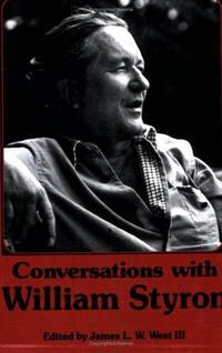 image of Conversations with William Styron (Literary Conversations)