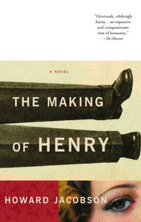 The Making of Henry ----ARC----