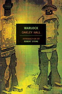 WARLOCK by HALL OAKLEY
