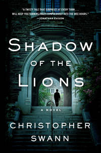 Shadow of the Lions: A Novel