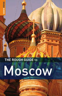 image of The Rough Guide to Moscow 5 (Rough Guide Travel Guides)