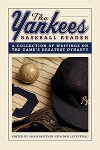 Yankees Baseball Reader, The