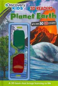 Planet Earth (Discovery Kids) (Discovery Kids 3D Readers)