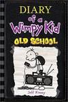 image of Diary of a Wimpy Kid: Old School (Book #10)